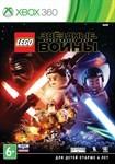 LEGO Зоряні війни Пробудження Сили | LEGO Star Wars The Force Awakens X360