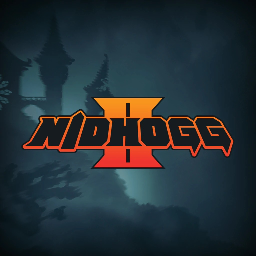Прокат Nidhogg 2 от 7 дней PS4