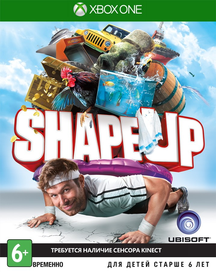 SHAPE UP XONE
