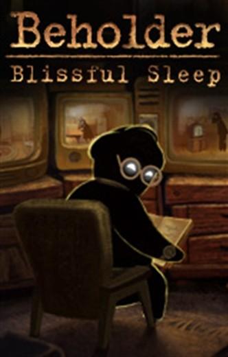 Beholder - Blissful Sleep PC DIGITAL