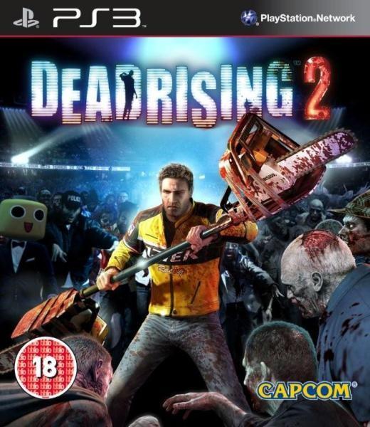 Dead Rising 2 б/у