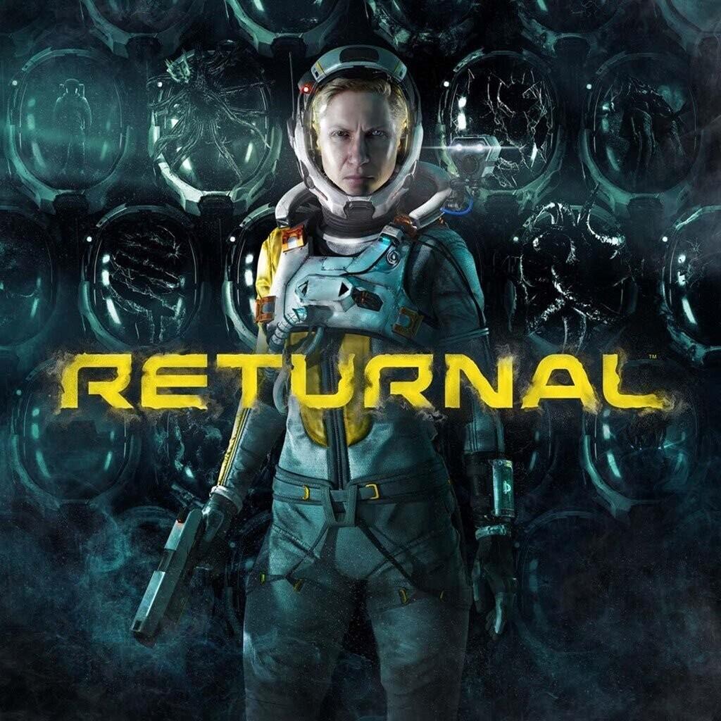 Прокат Returnal від 7 днів PS5