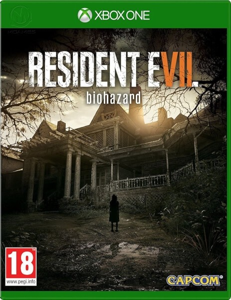 Resident Evil 7 Biohazard | RE7 Biohazard XONE