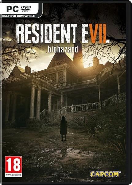 Resident Evil 7 Biohazard | RE7 Biohazard