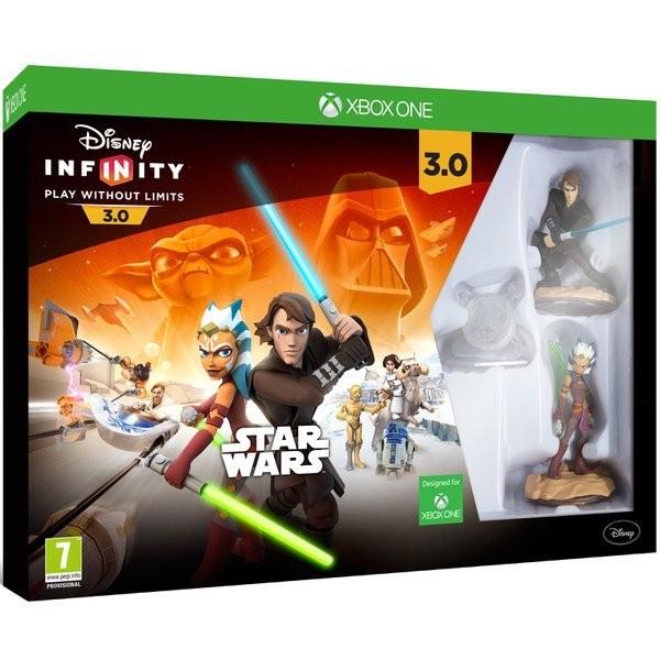 Disney Infinity 3.0: Стартовый набор Star Wars XONE