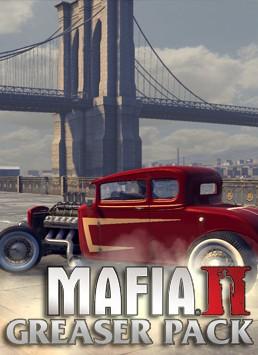 Mafia II: Greaser Pack