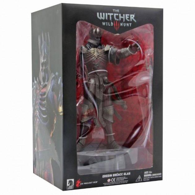 Фігурка Witcher 3 Eredin Bréacc Glas/Відьмак 3 Ередін Бреак Глас