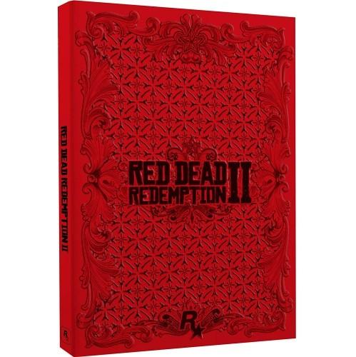 Steelbook (стілбук) Red Dead Redemption II