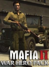 Mafia II: War Hero Pack