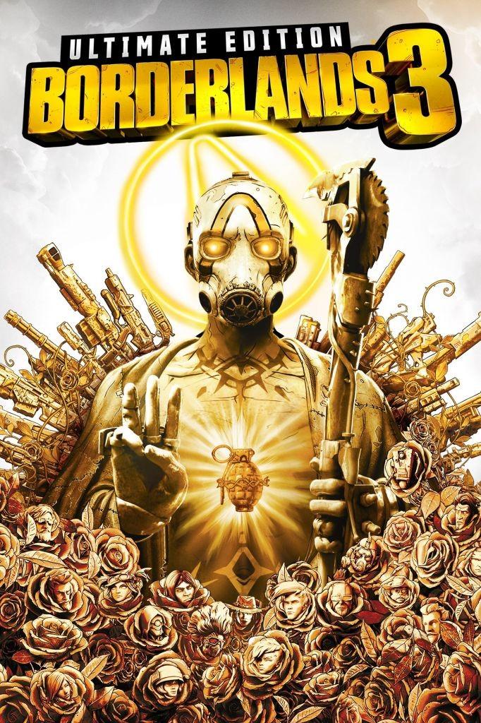 Borderlands 3: Ultimate Edition PC DIGITAL