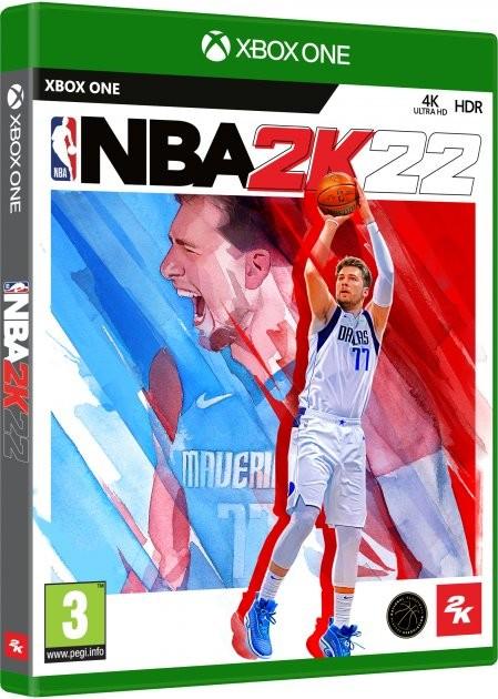 NBA 2K22 XONE