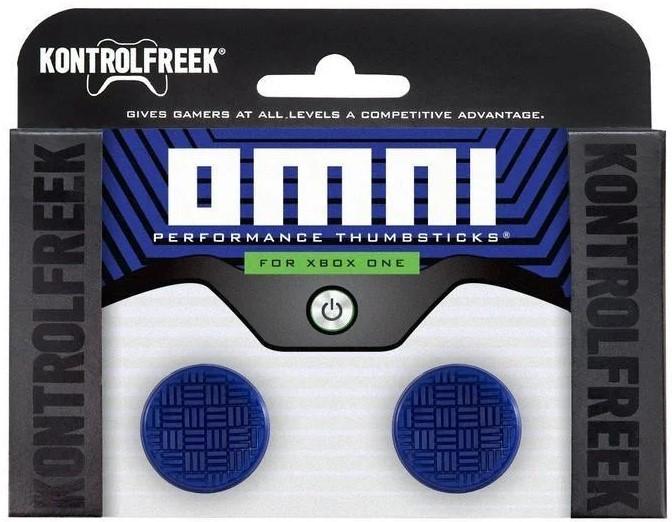 Omni KontrolFreek | FPS Freek | Накладки на стіки XONE/XSX|S