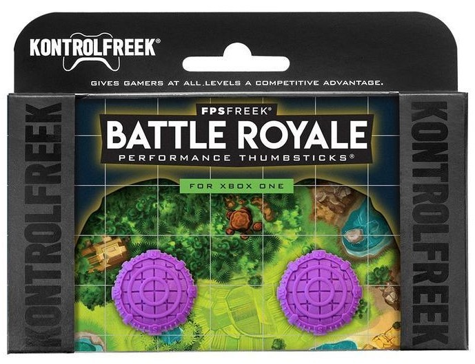 Battle Royale KontrolFreek | FPS Freek | Накладки на стики XONE/XSX|S