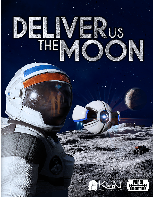 Deliver Us The Moon PC DIGITAL