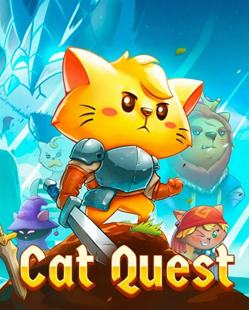 Cat Quest PC DIGITAL