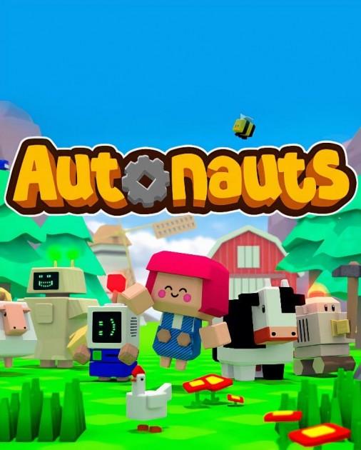 Autonauts PC DIGITAL