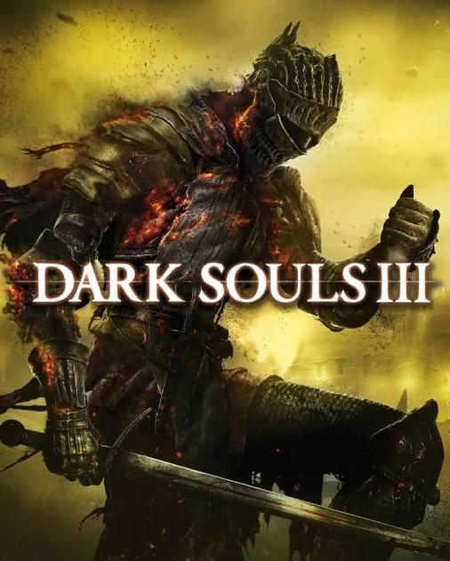 Dark Souls 3   Dark Souls III PC DIGITAL
