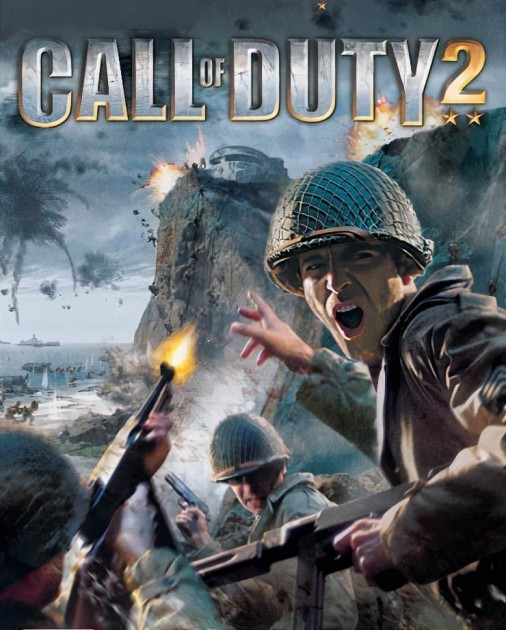 Call of Duty 2 PC DIGITAL