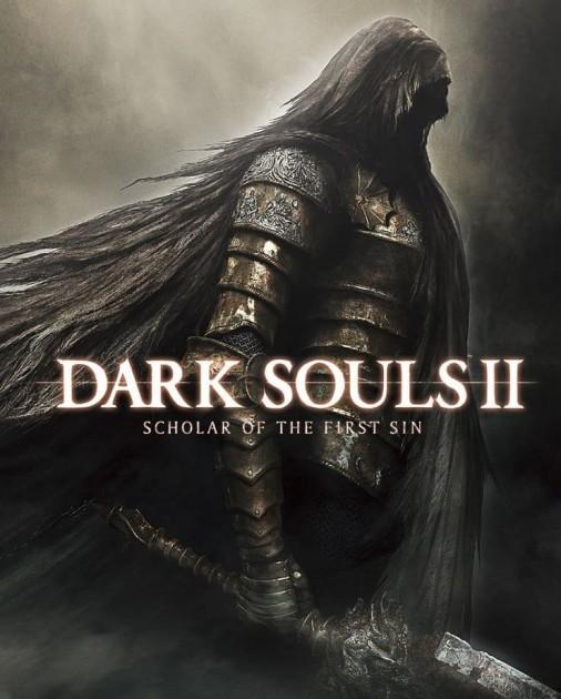 Dark Souls II Scholar of The First Sin | Dark Souls 2 PC DIGITAL