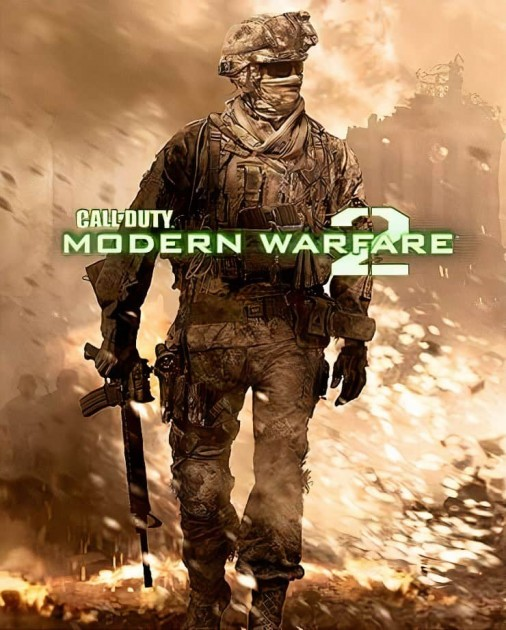 Call of Duty Modern Warfare 2 PC DIGITAL