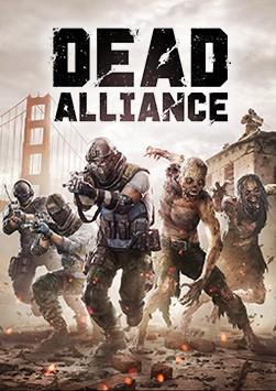 Dead Alliance PC DIGITAL