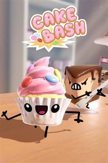 Cake Bash PC DIGITAL