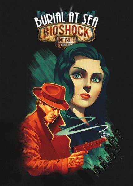 BioShock Infinite - Дополнение «Морская могила – Эпизод 1» PC DIGITAL