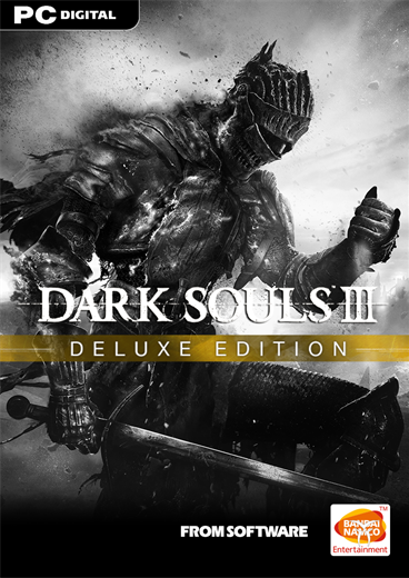 Dark Souls 3 Deluxe Edition | Dark Souls III Deluxe Edition PC DIGITAL