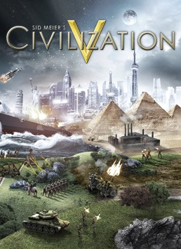 Sid Meier's Civilization V PC DIGITAL