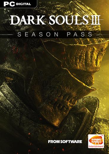 Dark Souls 3: Season Pass | Dark Souls III: Season Pass PC DIGITAL