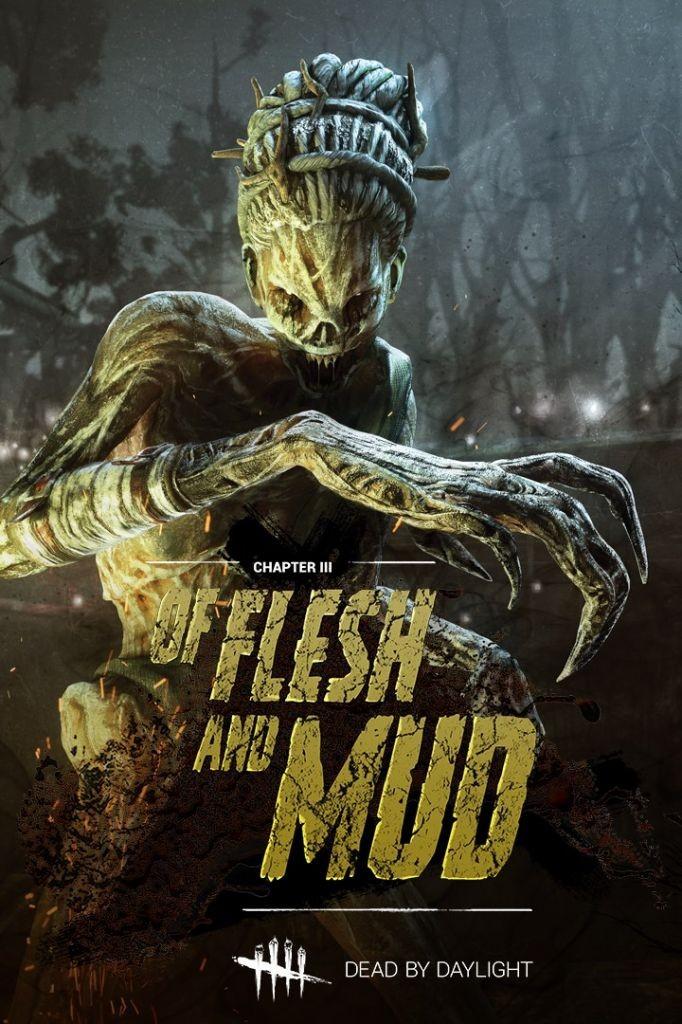 Dead by Daylight - Of Flesh and Mud Chapter | «Из плоти и грязи» PC DIGITAL