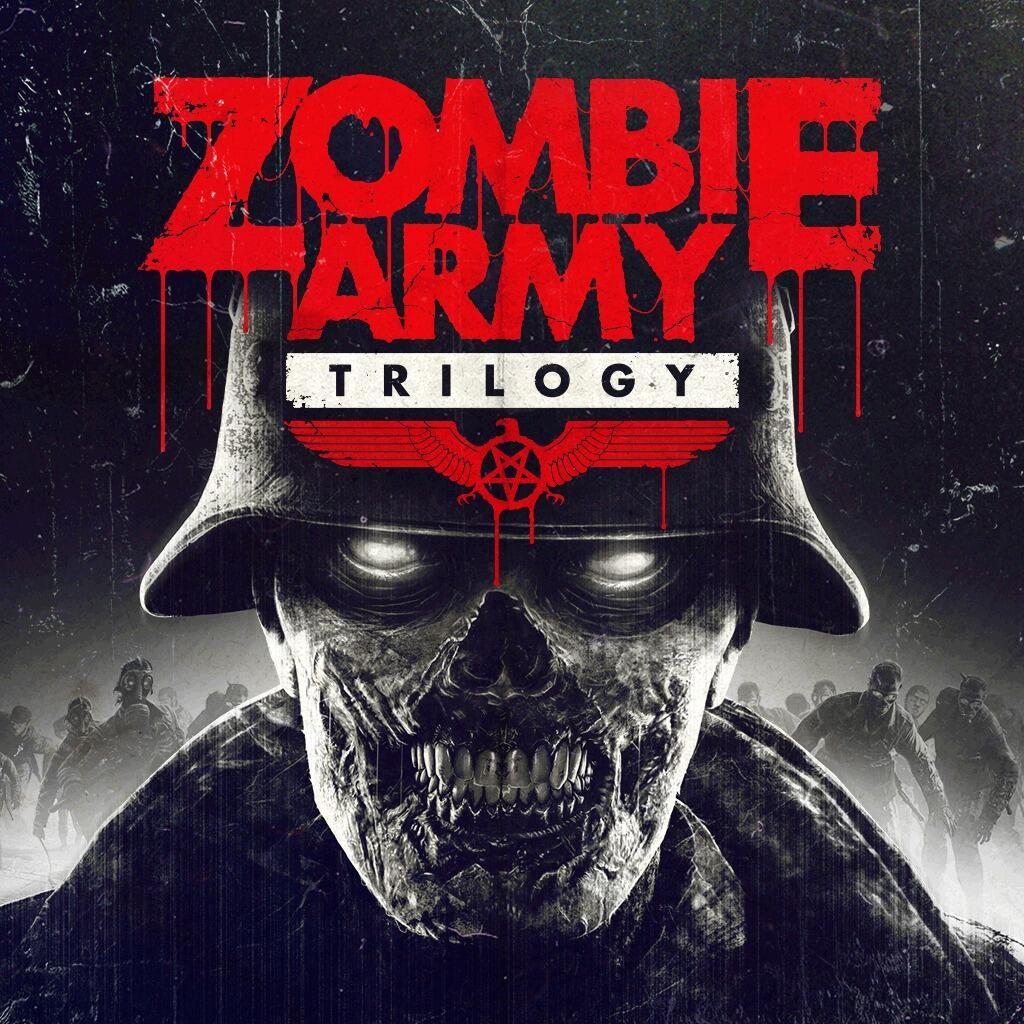Прокат Zombie Army Trilogy від 7 днів PS4