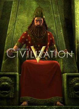 Sid Meier's Civilization V: Babylon PC DIGITAL