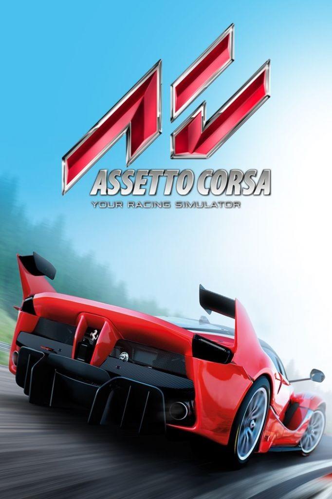 Assetto Corsa PC DIGITAL