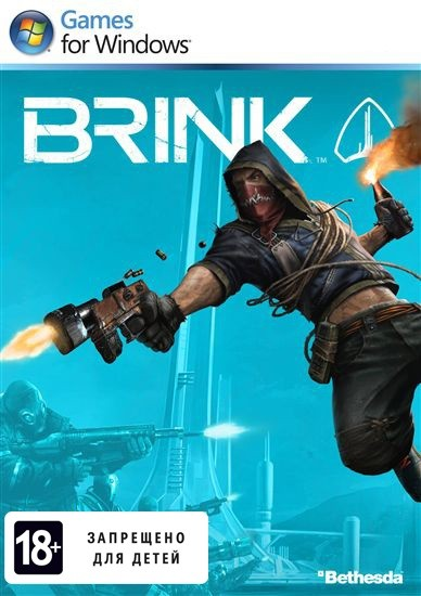 Brink (рус)