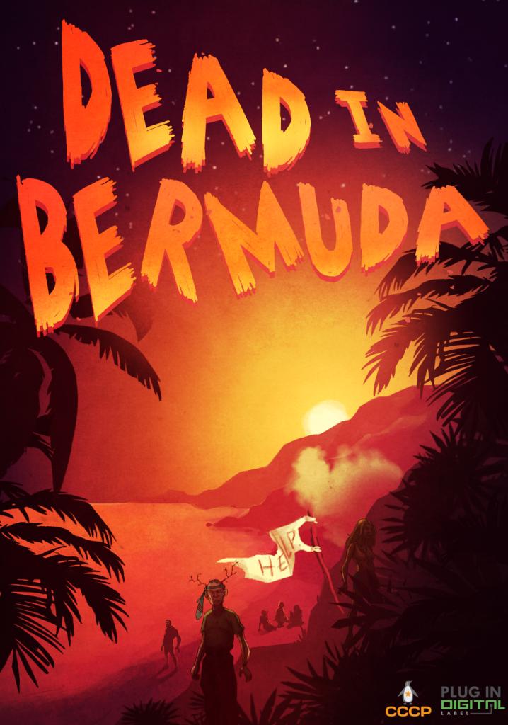Dead In Bermuda PC DIGITAL
