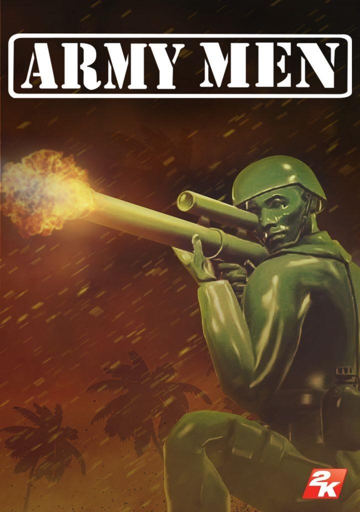 Army Men PC DIGITAL