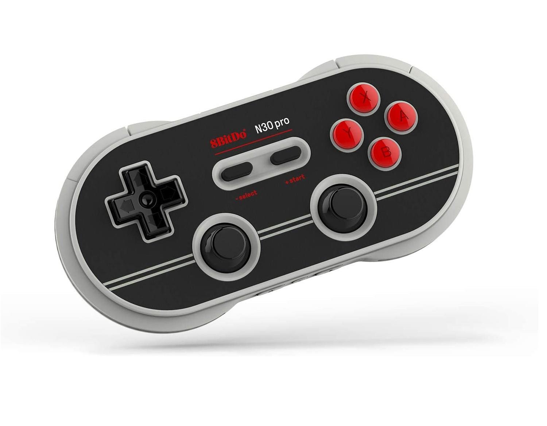 8Bitdo N30 Pro2 Bluetooth Gamepad N Edition | 8Bitdo N30 Pro2 Bluetooth контроллер/джойстик/геймпад