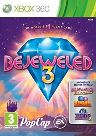 Bejeweled 3 X360