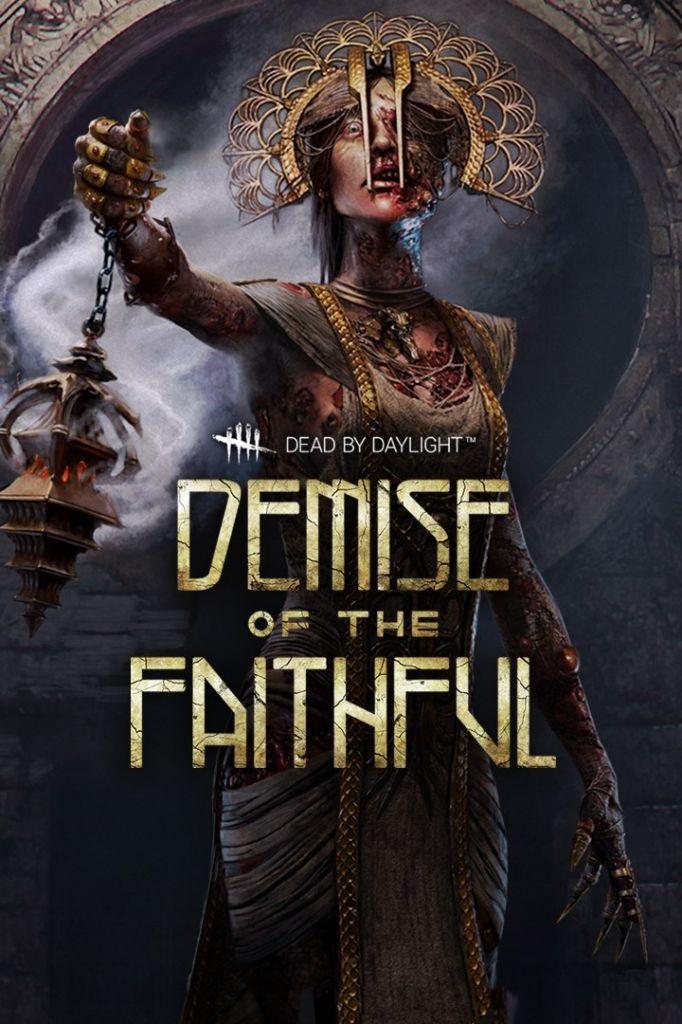 Dead by Daylight - Demise of the Faithful Chapter | «Погибель верных» PC DIGITAL