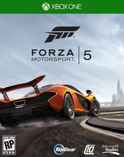 Forza Motorsport 5 XONE