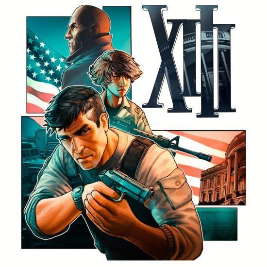 Прокат XIII від 7 днів PS4