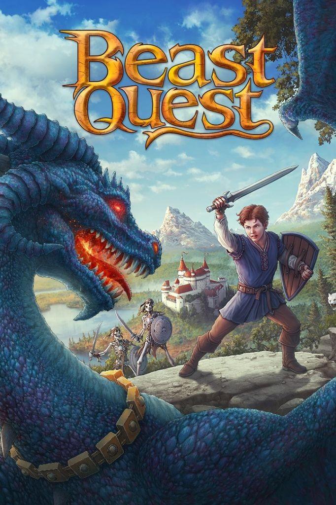 Beast Quest PC DIGITAL