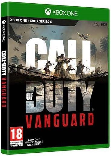 Call of Duty Vanguard XONE