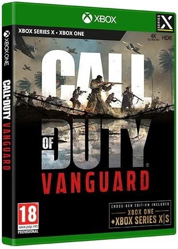 Call of Duty Vanguard XONE/XSX