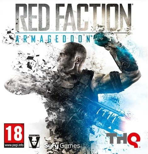 Red Faction: Armageddon (рос)