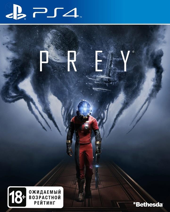 Prey (2017) PS4