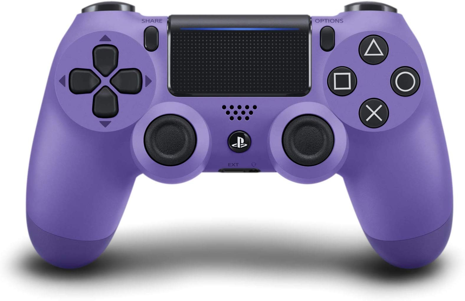 Бездротовий контролер/джойстик/геймпад DualShock 4 Wireless Controller Electric Purple V2