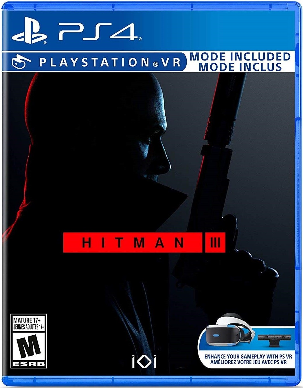 Hitman 3 Standard Edition PS4/PS5
