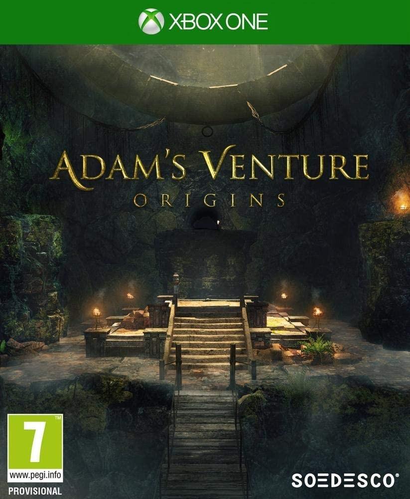 Adam's Venture Origins XONE